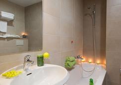 Hotel Ornato - Μιλάνο - Μπάνιο