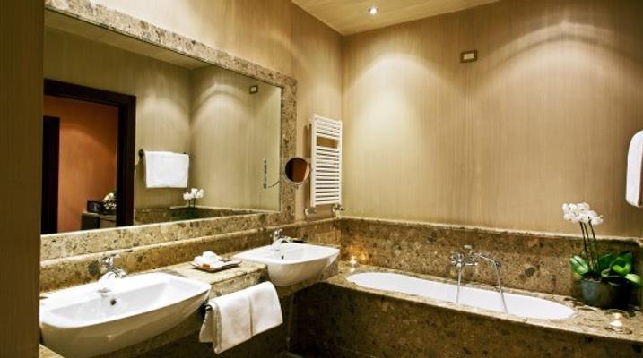 Bauer Palladio Hotel & Spa - Venice - Bathroom
