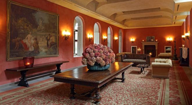 Bauer Palladio Hotel & Spa - Venice - Living room