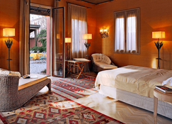 Bauer Palladio Hotel & Spa - Venice - Bedroom