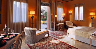 Bauer Palladio Hotel & Spa - ונציה - חדר שינה