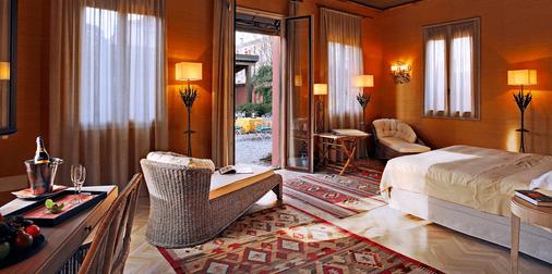 Bauer Palladio Hotel & Spa - Βενετία - Κρεβατοκάμαρα