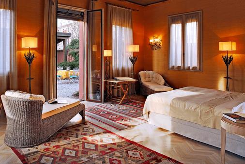 Bauer Palladio Hotel & Spa - Venice - Bedroom