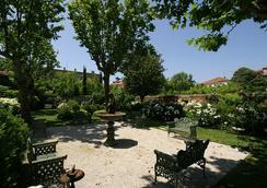 Bauer Palladio Hotel & Spa - Βενετία - Θέα στην ύπαιθρο