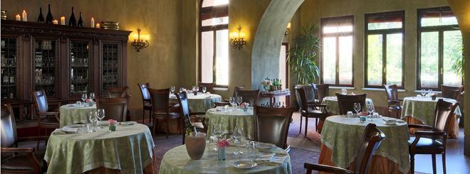 鮑爾帕拉迪奧 Spa 酒店 - 威尼斯 - 威尼斯 - 餐廳