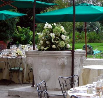Bauer Palladio Hotel & Spa - Βενετία - Αίθουσα συνεδριάσεων
