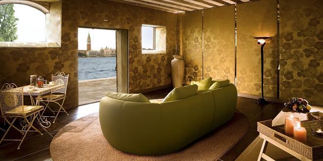 鮑爾帕拉迪奧 Spa 酒店 - 威尼斯 - 威尼斯 - Spa