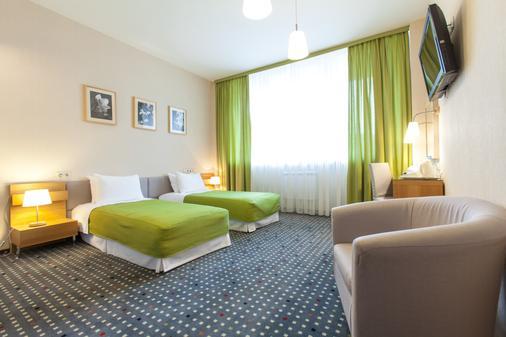 Meridian Samara - Samara - Bedroom