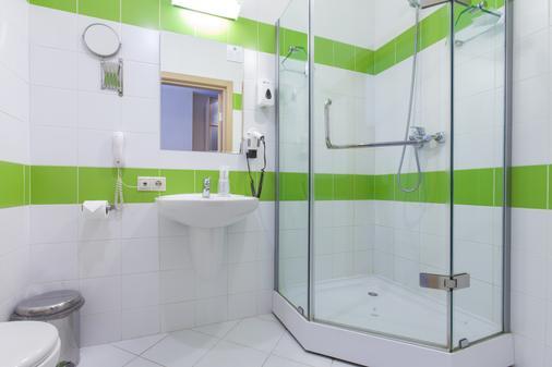 Meridian Samara - Samara - Bathroom