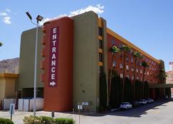Railroad Pass Hotel & Casino - Henderson - Building
