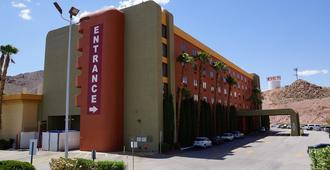 Railroad Pass Hotel & Casino - Хендерсон