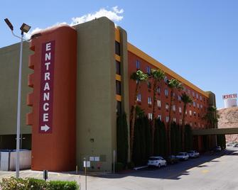 Railroad Pass Hotel & Casino - Henderson - Gebouw