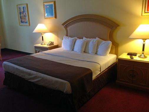 Railroad Pass Hotel & Casino - Henderson - Bedroom