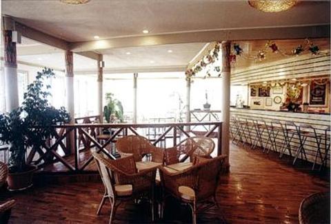 Waterfront Lodge - Nuku'alofa - Bar
