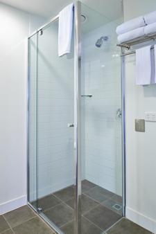 Pegasus Apart'Hotel - Melbourne - Μπάνιο