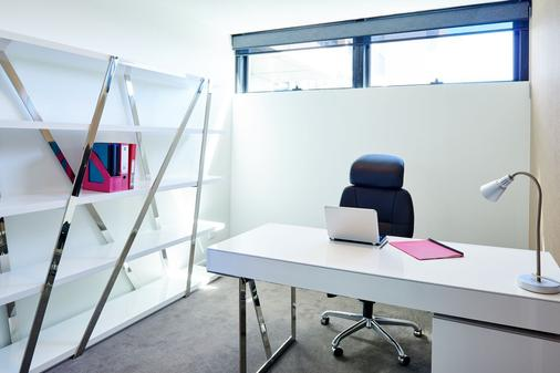 Pegasus Apart'Hotel - Melbourne - Business centre