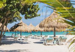 Boardwalk, Small Hotel Aruba - Noord - Ranta
