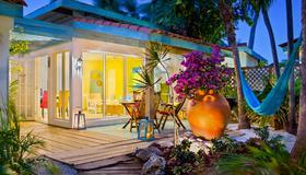 Boardwalk Boutique Hotel Aruba - Noord - Building