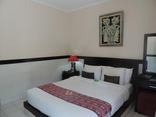 Andari Legian - Денпасар (Бали) - Спальня