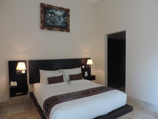 Andari Legian - Denpasar - Phòng ngủ