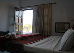 Green Park Resort - Pushkar - Bedroom