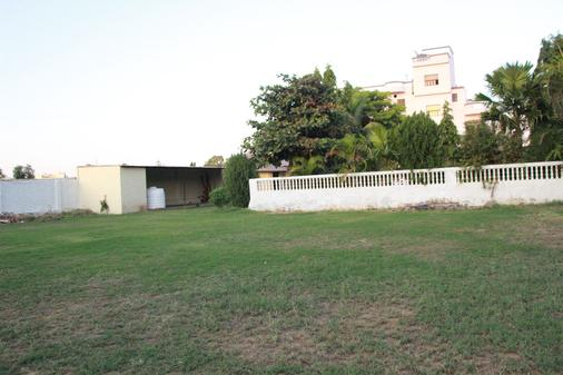 Green Park Resort - Pushkar - Outdoor view