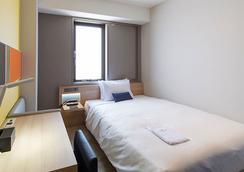 Sotetsu Grand Fresa Osaka-Namba - Osaka - Bedroom