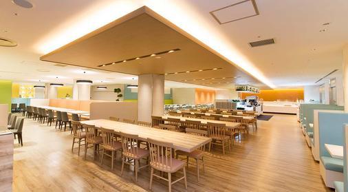 Sotetsu Grand Fresa Osaka-Namba - Οσάκα - Φαγητό