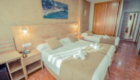 Hotel Solymar - Málaga - Sovrum