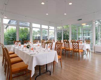 Hotel Neustädter Hof - Schwarzenberg - Ресторан