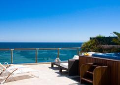 Gran Hotel Guadalpin Banus - Marbella - Rooftop