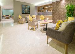 Eastin Grand Hotel Saigon - Cidade de Ho Chi Minh - Lounge