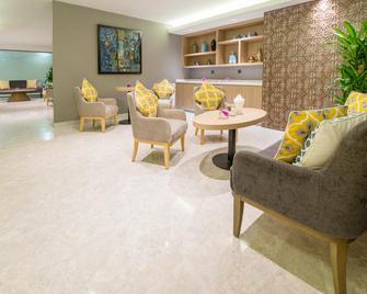 Eastin Grand Hotel Saigon - Ho Chi Minh City - Lounge