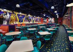 迪士尼全明星音樂度假酒店 - 博偉湖 - 餐廳
