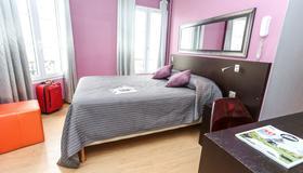 Le Village Montmartre by Hiphophostels - Paris - Bedroom