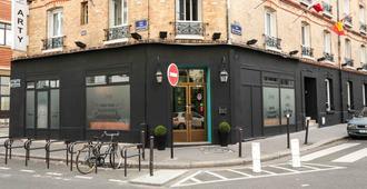 Arty Paris Porte de Versailles by Hiphophostels - Paris
