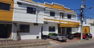 Hotel Girasol - Barranquilla