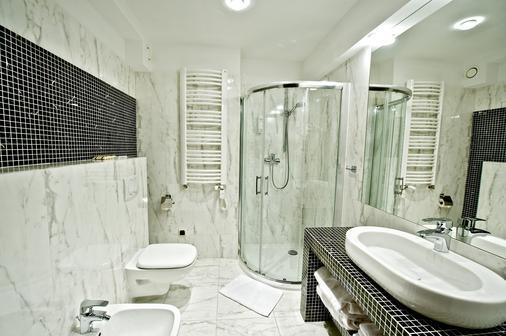 Hotel Prezydencki - Rzeszow - Bathroom