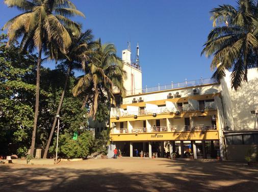 Hotel Royale Heritage - Nasik - Gebäude