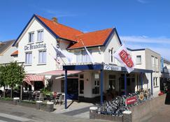 Hotel de Branding - De Koog - Gebäude