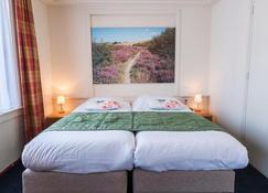 Hotel de Branding - De Koog - Sypialnia