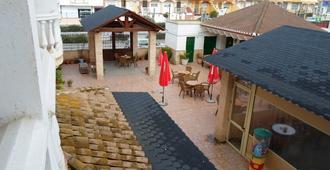 Hotel El Doncel - Atarfe