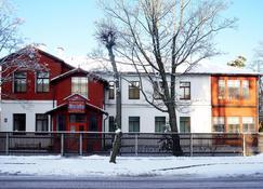 Juras Brize - Ventspils - Toà nhà