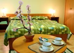 Juras Brize - Ventspils - Bedroom