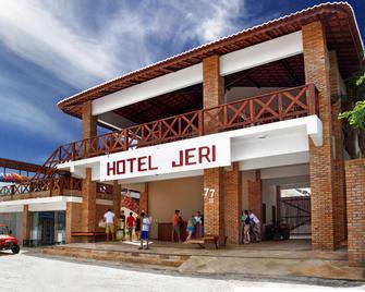 Hotel Jeri - Jijoca de Jericoacoara - Building
