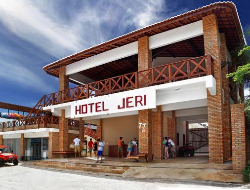 Hotel Jeri - Jijoca de Jericoacoara - Κτίριο
