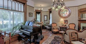 Old Consulate Inn - Port Townsend - Property amenity