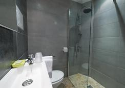 Hotel Oxford - Cannes - Baño