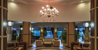 Hane Hotel - Side (Antalya) - Lobby