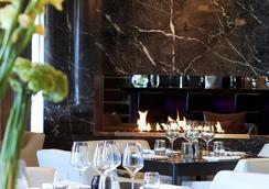 Queen Victoria Hotel - Κέιπ Τάουν - Εστιατόριο